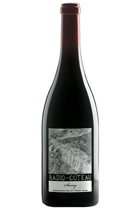 Radio Coteau 'Savoy' Pinot Noir