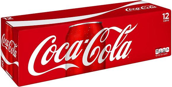 Coke Regular 12pk