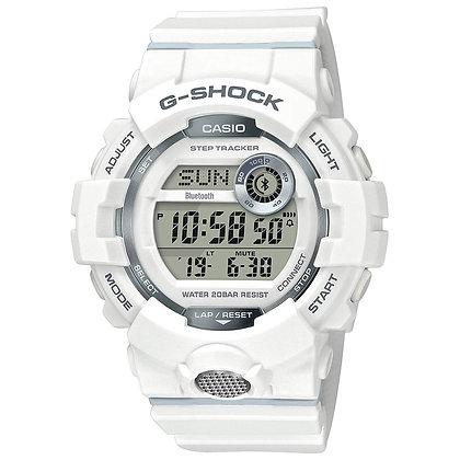 CASIO G-SHOCK SQUAD WATCH WHITE