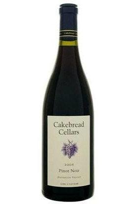 Cakebread Cellars Pinot Noir
