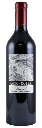 Radio Coteau 'Lemorel' Zinfandel