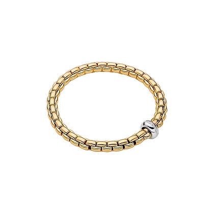 FOPE Eka Anniversario Flex'it bracelet with diamonds