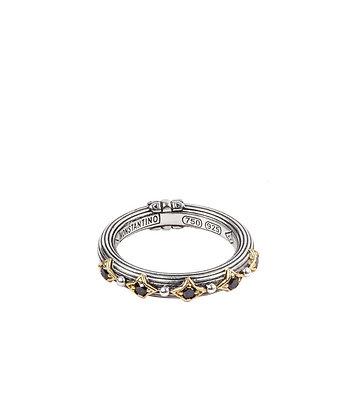 Konstantino Darling Spike BD Ring