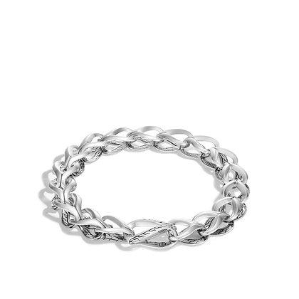 JOHN HARDY Asli Classic Chain Link Bracelet M 9.5mm