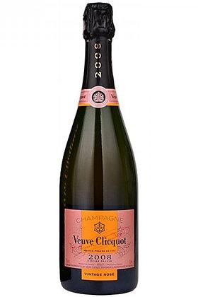 Veuve Clicquot Rose Vintage