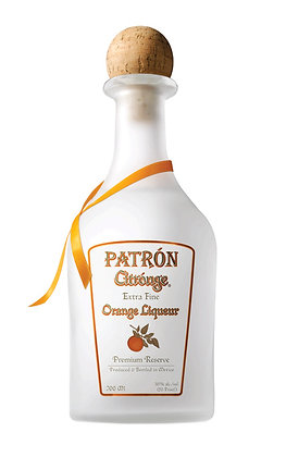 Patron Citronge Orange 750ml