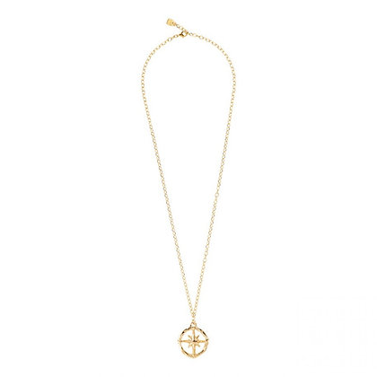 UNOde50 TO PORT NECKLACE