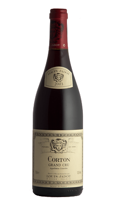 Louis Jadot Corton Grand Cru Pinot Noir