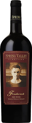 Spring Valley 'Frederick' Estate Red
