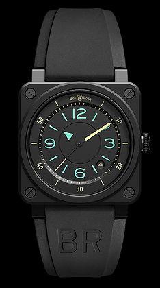 Bell & Ross BR 03 92 Bi-Compass