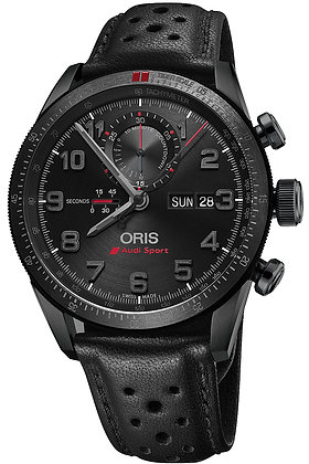 ORIS Audi limited edition motorsport