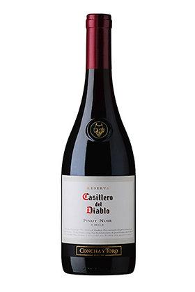 Casillero Diablo Pinot Noir