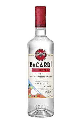 Bacardi Dragon Berry 1L