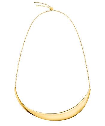 CALVIN KLEIN Choker Stainless Steel Necklace