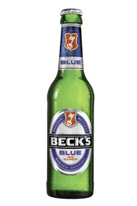 Beck's Non-Alcoholic 330ml Bottles in a 6 Pack