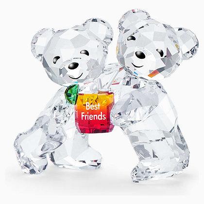 SWAROVSKI Kris Bear - Best Friends