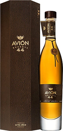 Avion 44 Extra Anejo Reserve 750ml