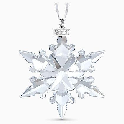 SWAROVSKI Limited Edition -Annual  Edition Ornament 2020