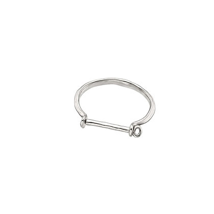 UNOde50 SHACKLED BRACELET