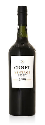 Croft Vintage 2009 375ml