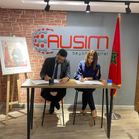 Cost House Middle East Africa animera le club DSI PERFORMANCE de l'AUSIM