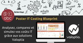 Analysez, comparez et simuler vos coûts IT