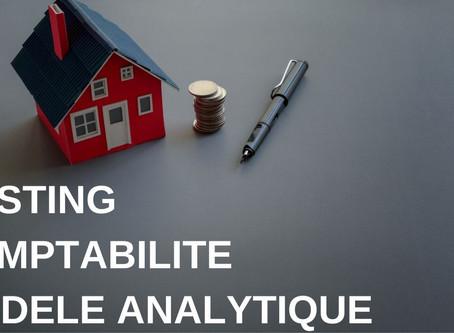 Costing, Modèle Analytique, Comptabilité Analytique: Objectifs et Méthodes