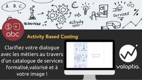 Générez automatiquement votre catalogue de services et d'activités DSI