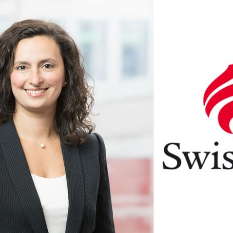 Témoignage de Nada Abou-Naccoul, Directrice IT Gouvernance chez Swiss Life France