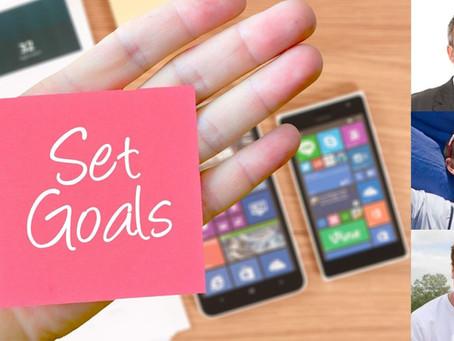 Témoignages croisés: Définir un objectif, pourquoi ?