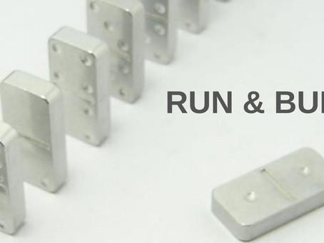 Comment gérer l'impact du Build sur le Run ?