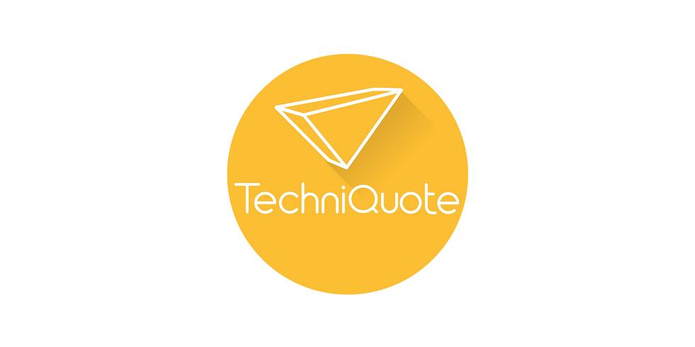 Webinar TechniQuote le 24 juin à 10H
