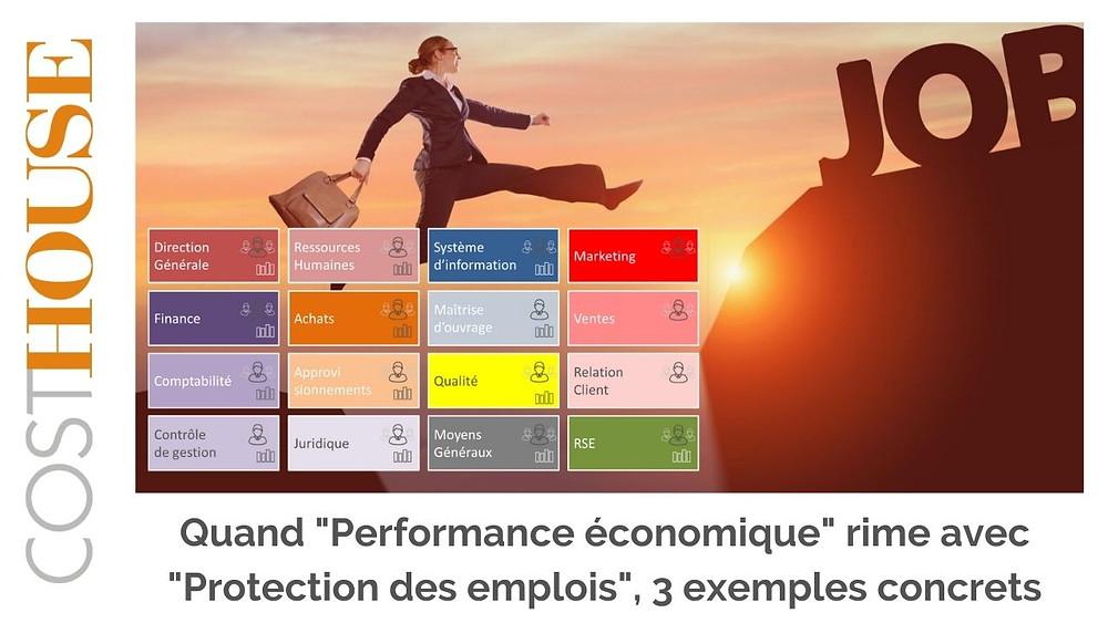 Performance économique et Emploi