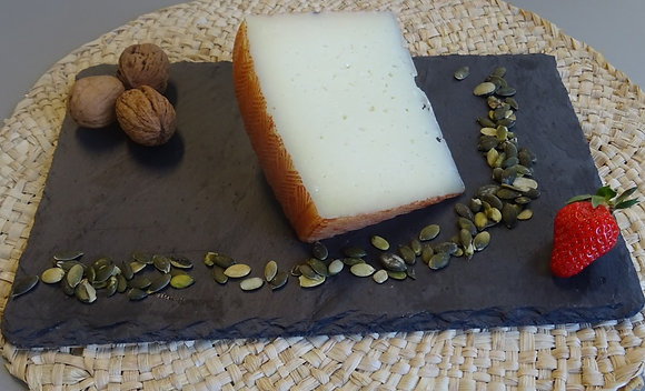 Queso Manchego AOP 200G