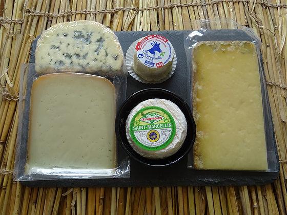 Ardoise du fromager