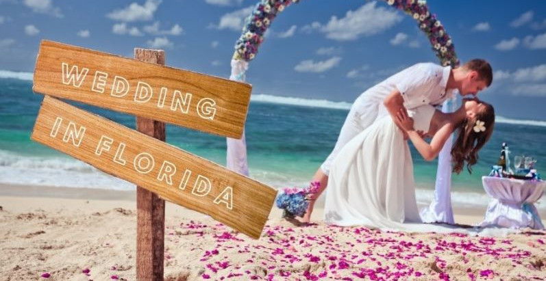 Our Top Picks of Florida Wedding Venues