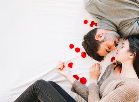 La Ciencia de nuestro Amor – Amor, Dependencia y Oxitocina