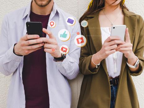 Conectados y Felices – Efectos de los Medios Sociales en Nuestras Relaciones