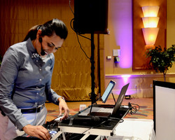 Dj ready to mix it up ;)