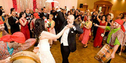 Turkish wedding