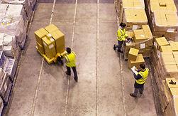 Упаковка фабрики
