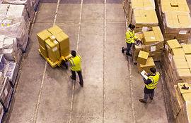 Paketleme Fabrikası