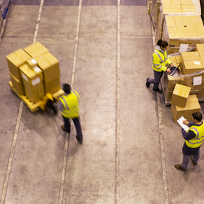 Reasons Logistics Businesses Are Frustrated with Outdated ERP systems.