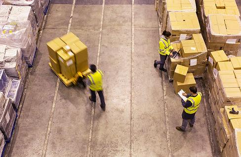 fábrica, entrega, cadena de suministro, supply chain, cliente, servicio, ineficiencias, línea, redefinición, valor