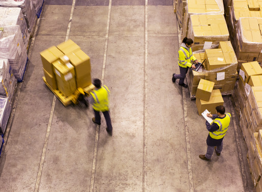 How Product Configurator improves efficiency throughout the entire Supply Chain