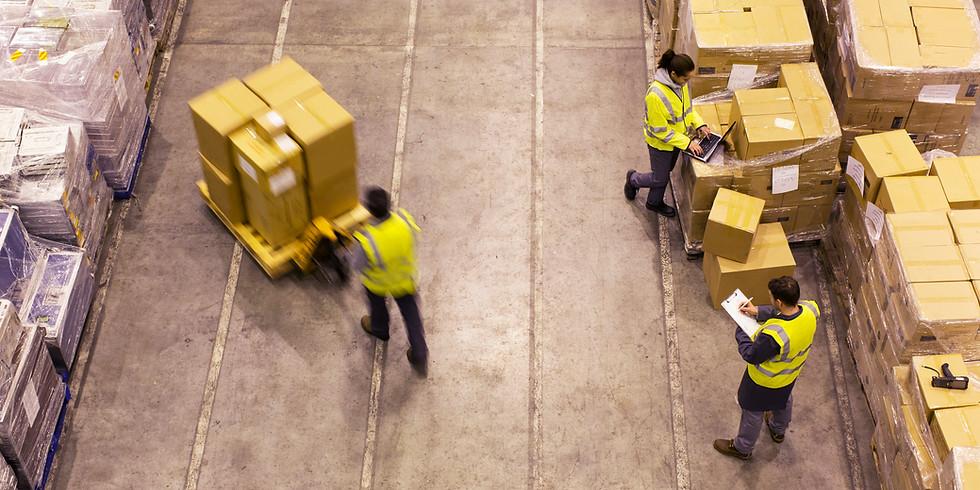 Maestría en Supply Chain Management & Logistics