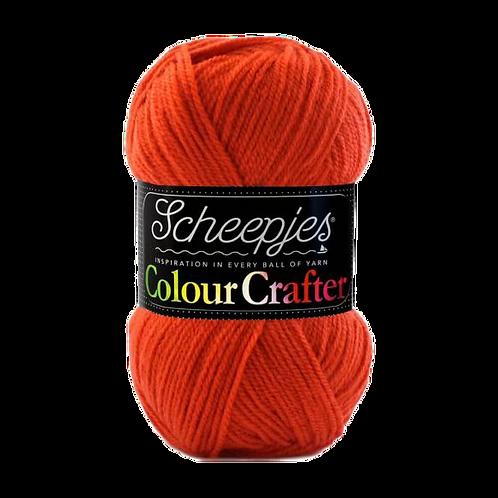 Scheepjes Colour Crafter - 1723 Vlissingen