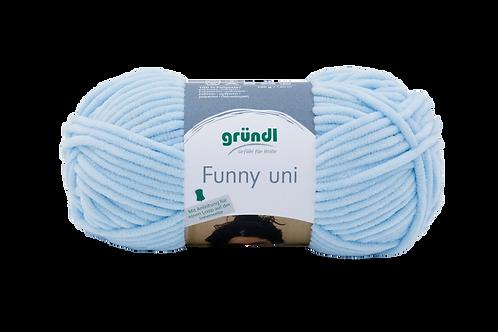 Gründl Funny - 03 pastellblau