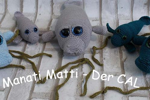 Manati Matti - Materialpaket
