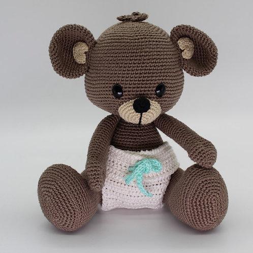 Hab dich lieb! Teddy